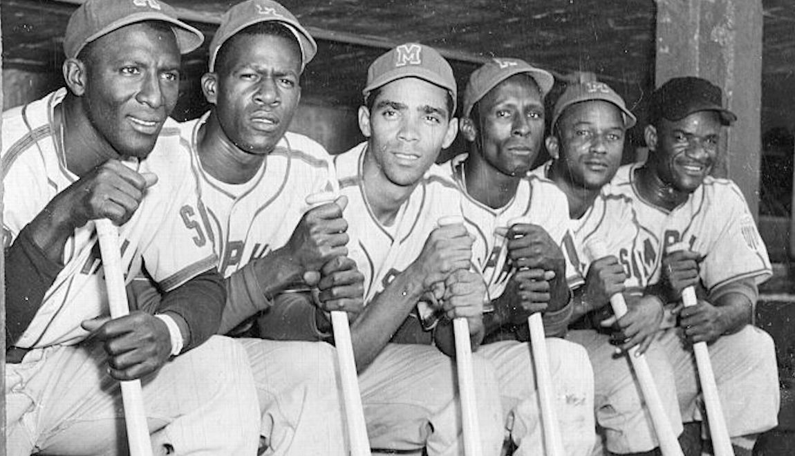 Image result for negro leagues