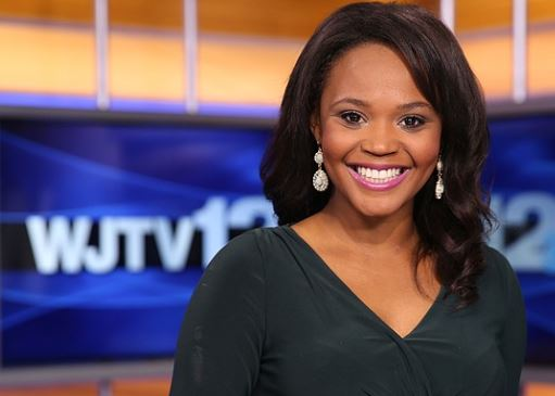 Fired TV News Anchor Alleges She Was Not Allowed To Wear Her Natural