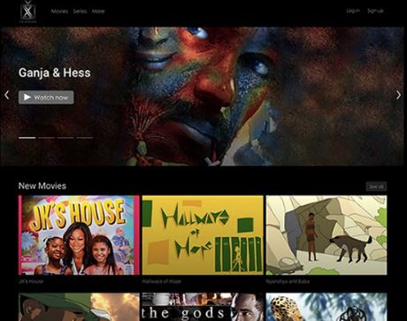 5 Black-owned streaming services to watch Black centered