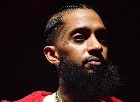 nipsey hussle killed video