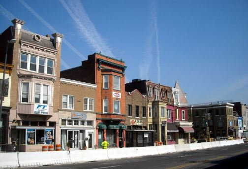Study Suggests Gentrification Has >> Study Shows Gentrification Has Become A Emergency Particularly For