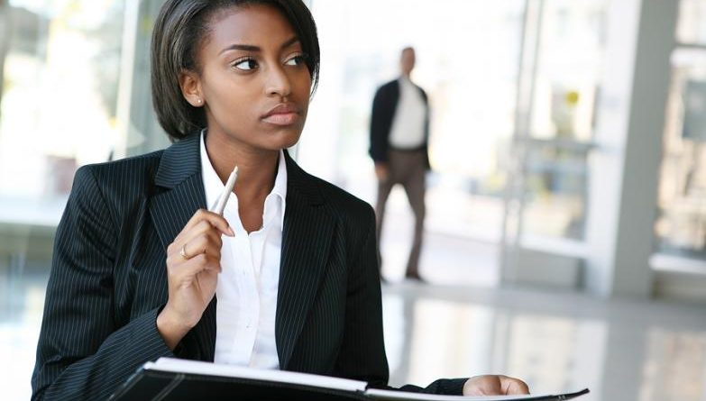 Image result for black people in interviews
