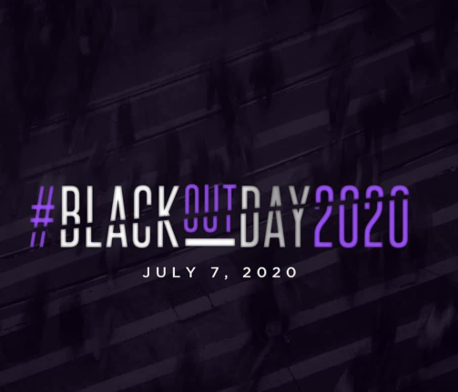 Blackout Day 2020 Calls For Black People To Use Their 'Economic ...